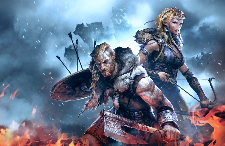 Vikings: Legends of Midgard