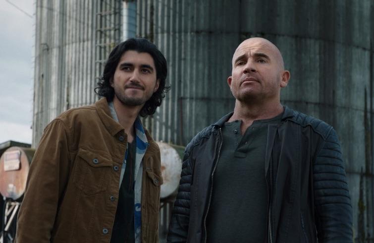 Leyends of Tomorrow - HBO