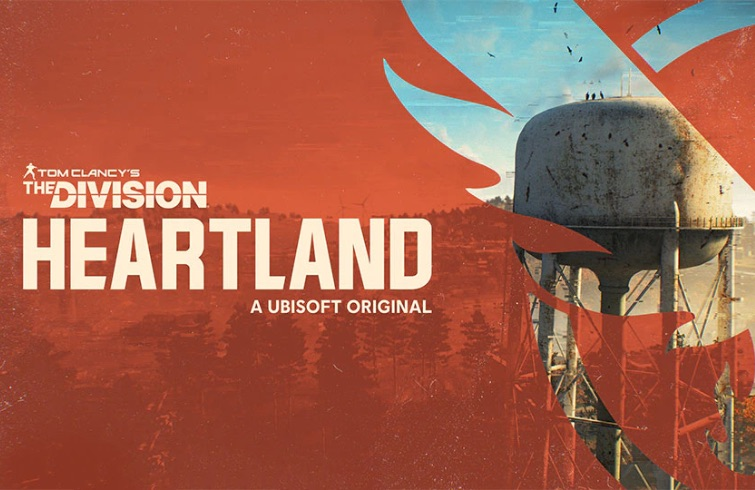 The Division: Heartland