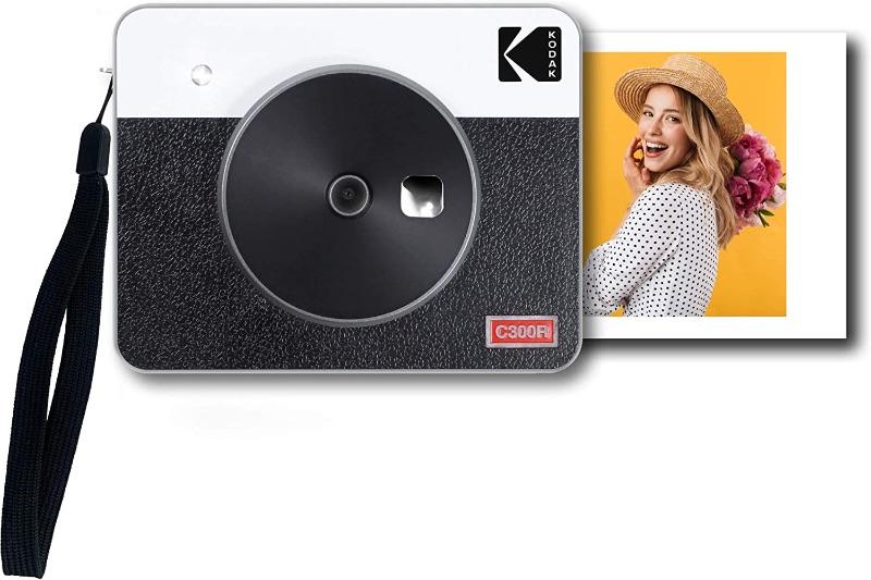 Kodak C300R Mini Shot 3