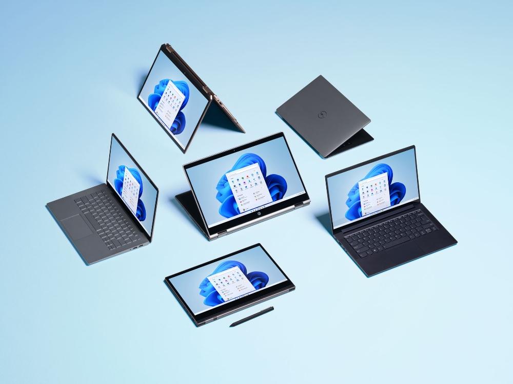 Windows 11 - Equipos