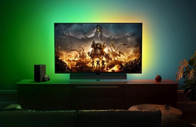 Xbox Monitor setup
