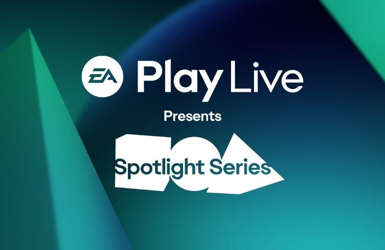 Spotlight - EA Play Live