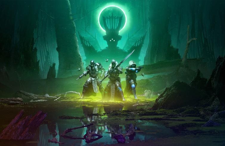 Destiny 2 - La Reina Bruja