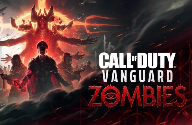 Call of Duty: Vanguard - Zombies