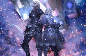 Star Ocean: The Divine Force