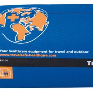 Reisklamboe Travelsafe Box 2 pers TS104