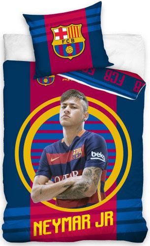 Neymar Barcelona Dekbedovertrek