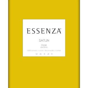 Essenza Kussensloop Satin Pineapple (1 stuk)