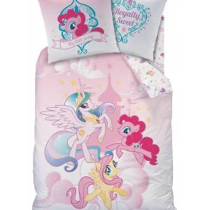 My Little Pony Dekbedovertrek Royally