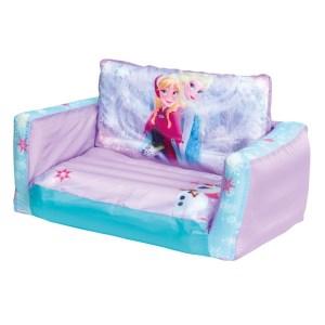 Disney Frozen Uitklapbank