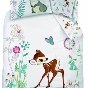Bambi Dekbedovertrek In Het Veld New!