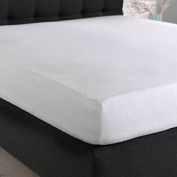 Home Care Jersey Hoeslaken - Home Care Creme 140 x 200 cm