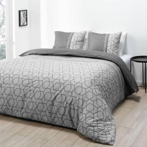 Sleeptime Elegance Love Your Cactus - Multi 2-persoons (200 x 220 cm + 2 kussenslopen) Dekbedovertrek