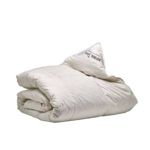 Kingsize Bedding 2-PACK: Kingsize Puntkussen - Gelvezel