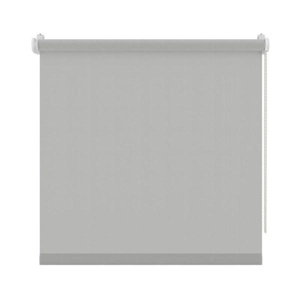Decosol Rolgordijn Draaikiepraam Lichtdoorlatend - Taupe/Grijs 52 x 160 cm
