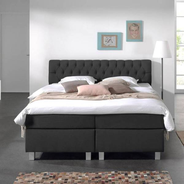 DreamHouse Bedding Boxspringset - Venice Comfort 160 x 200