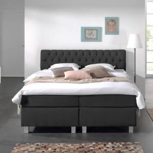 DreamHouse Bedding Boxspringset - Venice Comfort 140 x 200