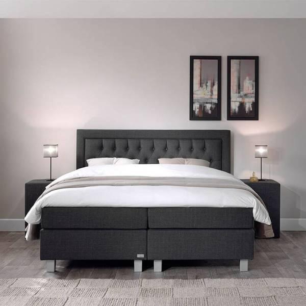 DreamHouse Bedding Boxspringset - Valentina Comfort 140 x 200 cm