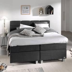 DreamHouse Bedding Boxspringset - Gustavo Comfort 140 x 200