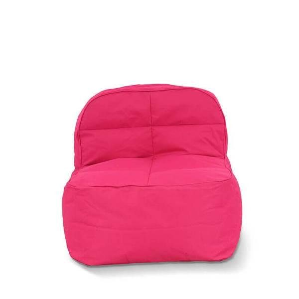 Puffi Zitzak - Sofa Stoel Kleur: Roze