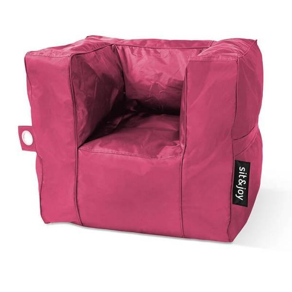 Sit&Joy Zitzak Kids - Poco Kleur: Roze