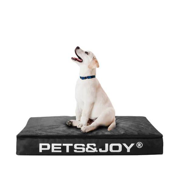 Sit&Joy Zitzak - Hond Kleur: Zwart