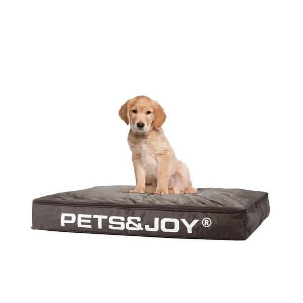 Sit&Joy Zitzak - Hond Kleur: Taupe