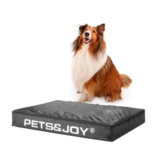 Sit&Joy Zitzak - Hond Groot Kleur: Antraciet
