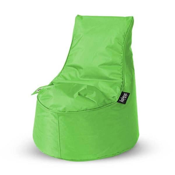 Sit&Joy Zitzak Kids - Bumba Kleur: Groen