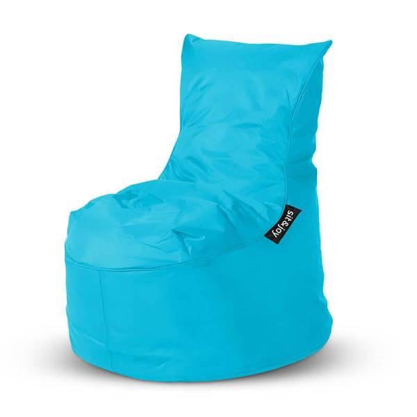Sit&Joy Zitzak - Dolce Kleur: Aqua