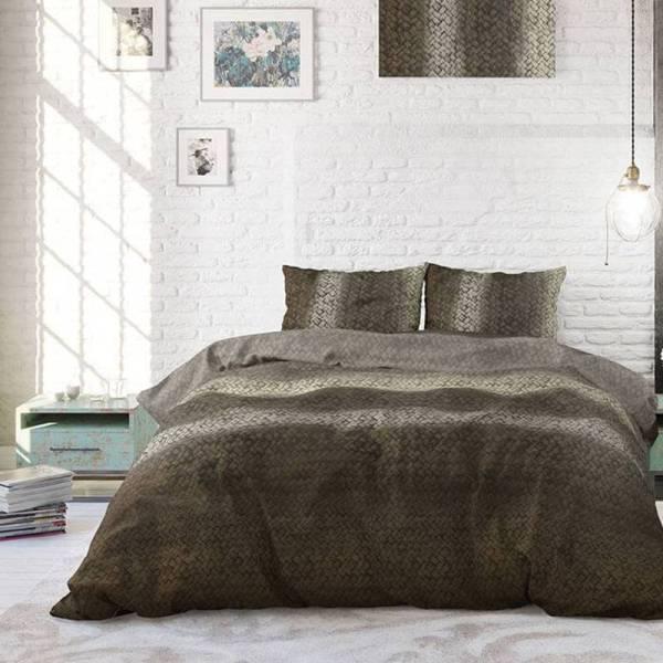 Sleeptime Dream Wave 1-persoons (140 x 220 cm + 1 kussensloop) Dekbedovertrek