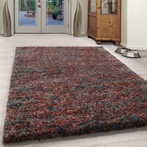 Enjoy Vloerkleed - Obe - Rechthoek - Multicolor 160 x 230 cm