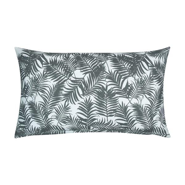 Sierkussenhoes Palm Leaf Fresh & Co Soort: Sierkussenhoes - Ga naar Dekbed-Discounter.nl & Profiteer Nu