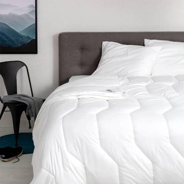 Dekbed 4-Seizoenen - Soft Comfort - 140x200 CM CM - Presence - Anti-allergisch