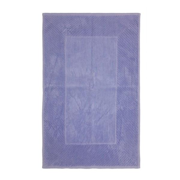 Badmat Velours - 50 x 80 cm - Lavendel The One Towelling - Ga naar Dekbed-Discounter.nl & Profiteer Nu