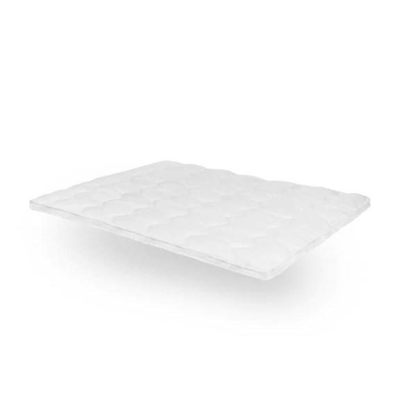 Topmatras / Oplegmatras - 80x200 CM - Sleeptime Elegance - Ga naar Dekbed-Discounter.nl & Profiteer Nu