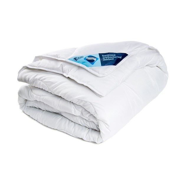 Sanitized Anti-Allergisch Dekbed - All season - 140x200 CM CM - Agent Sleep - Anti-allergisch