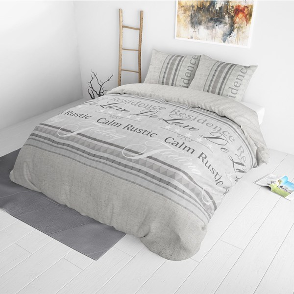 Sleeptime Elegance Residence 2-persoons (200 x 220 cm + 2 kussenslopen) Dekbedovertrek