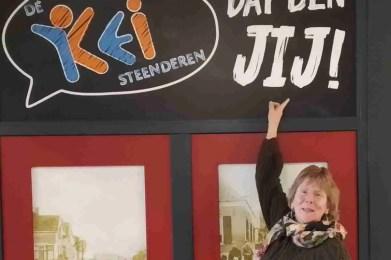 Interview met Erika Kuik (door Anne-Mieke van Vliet)
