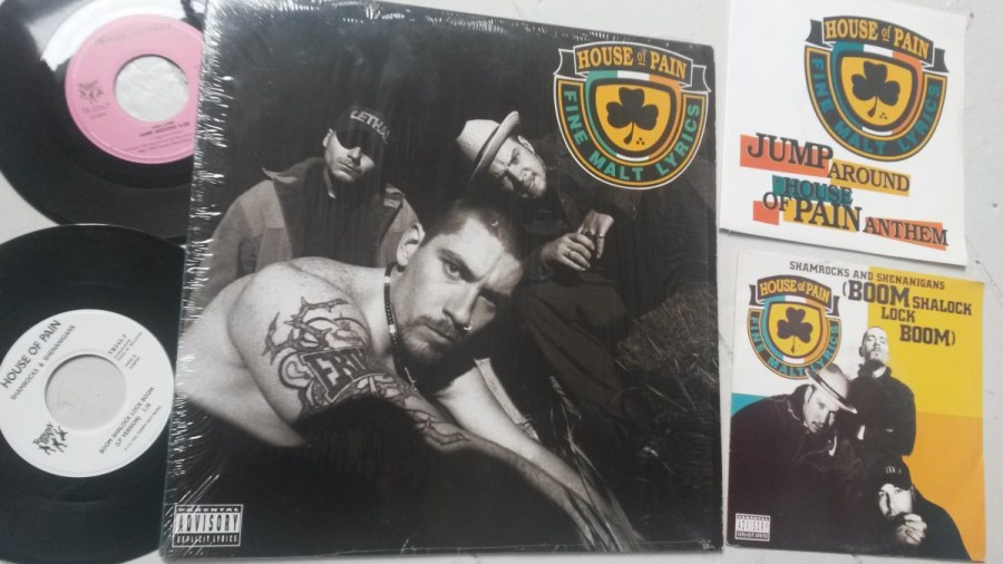 house of pain 4