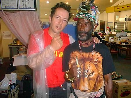 lee perry 97