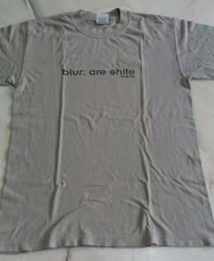 BLUR-ARE-SHITE
