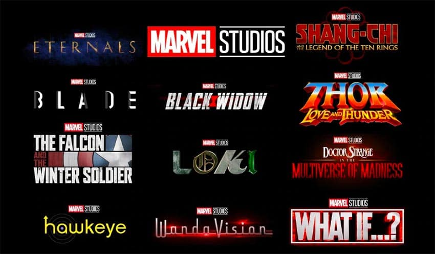 Marvel Filme 2021 Stream