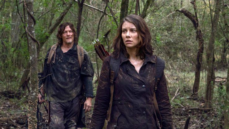The Walking Dead Season 11 All Episodes Watch Online Streaming App Cast Crew & Spoilers