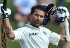 Sachin Tendulkar Cricketer Celebrating His 42nd Birthday