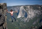Athlete Dean Potter Died in BASE Jumping Accident