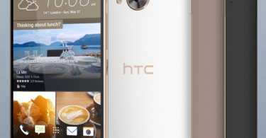 HTC One ME Smartphone Features Specifications Price Release Date