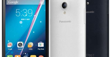Panasonic T33 Smartphone Specifications Features Price Release Date
