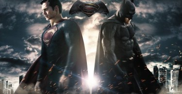 Watch Batman v Superman : Dawn of Justice Official Trailer